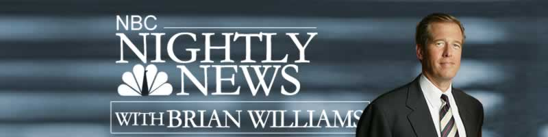 NBC Brian Williams