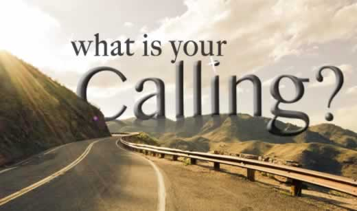 What is Your Calling?