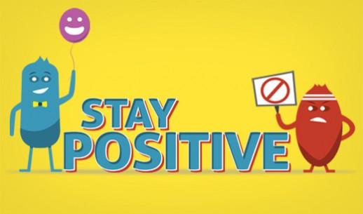 StayPositiveWeb