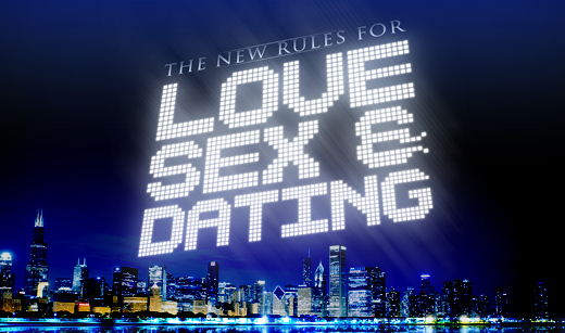 rules of love sex and dating