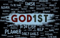 God-1st